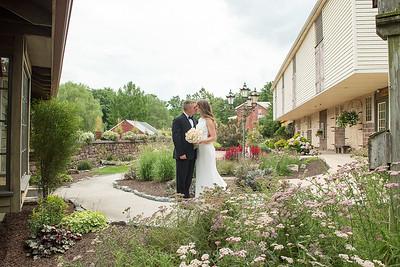 Rebekah and Josiah's Wedding