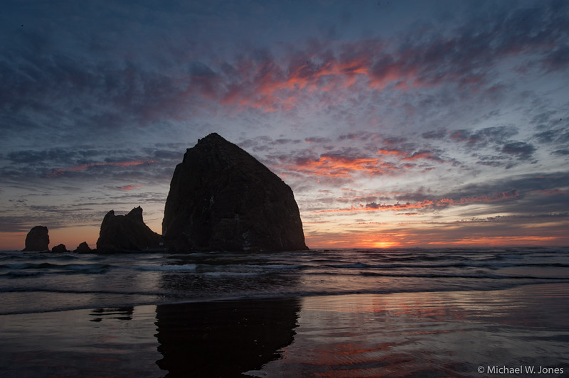 Cannon Beach, OR