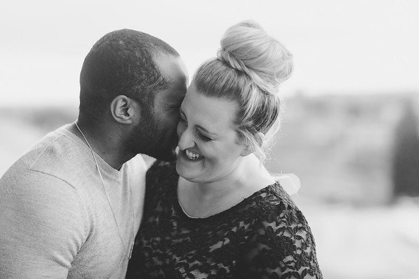 Sarah & Jaimes | March 2018 | Fort Collins, CO