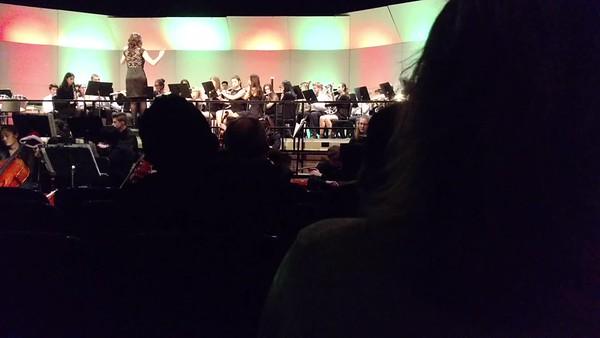 Christmas Concert '17