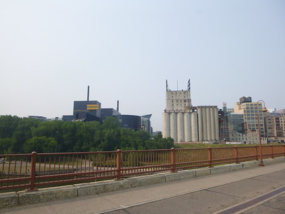 Minneapolis: July 29, 2021 (9:30am)