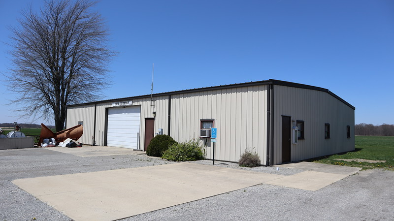 Eden Township Building