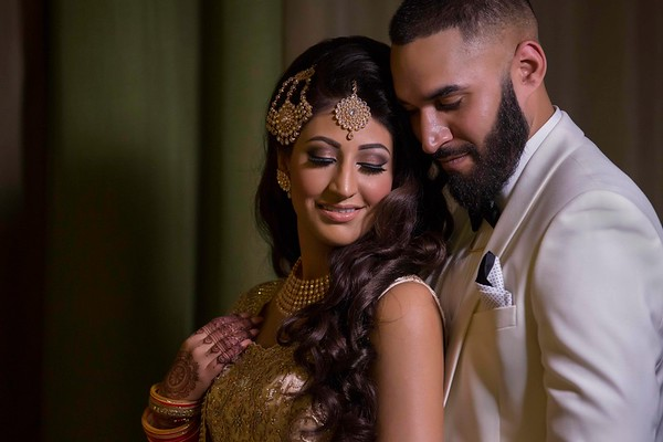 SIENNA & SUNDEEP'S WEDDING