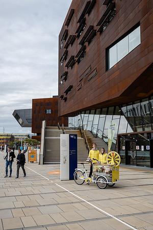 Raiffeisen Campus Bike 2020 - WU Wien