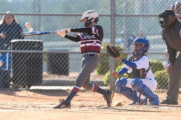 Next LVL Baseball 12U
