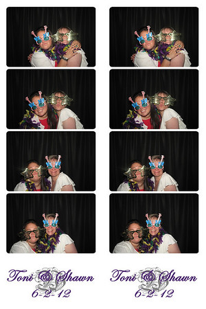Toni and Shawn's Wedding, June 2nd. 2012