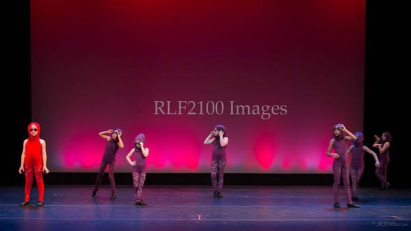 """2013 """"Gaite Parisienne"""" Bardavon Show"""