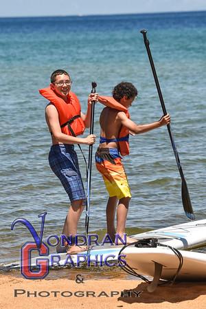 2015-0618 Tahoe Balwin Beach Paddle