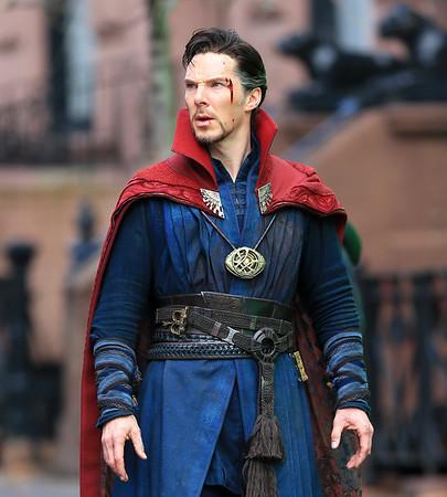 2016-04-02 - Benedict Cumberbatch