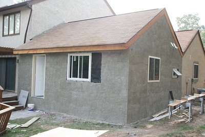 House Addition 2005