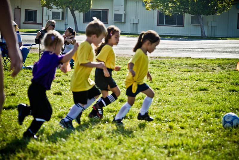 Yellow Bumblebees Soccer Photography-15.jpg