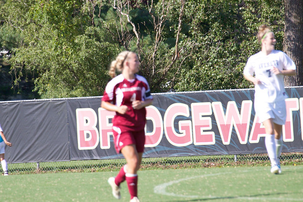 Bridgewater - Averett 2012