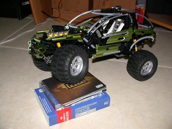 2002-06-12 - Legos
