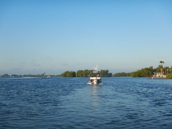 12/28/17 Barrier Island 8:00 a.m.