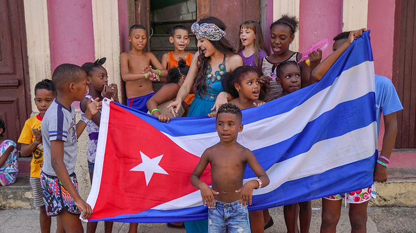 Cuba 2018 Summer