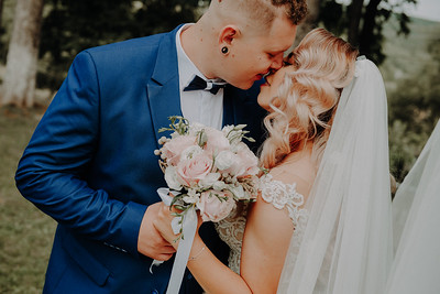 Irina & Andrei - Wedding Day