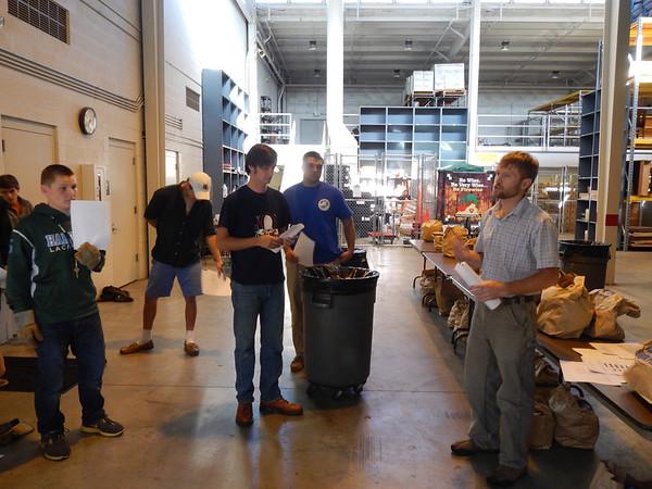 Outdoor Program Volunteers to Help Chestnut Foun.