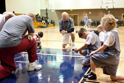 2012 Upward Basketball