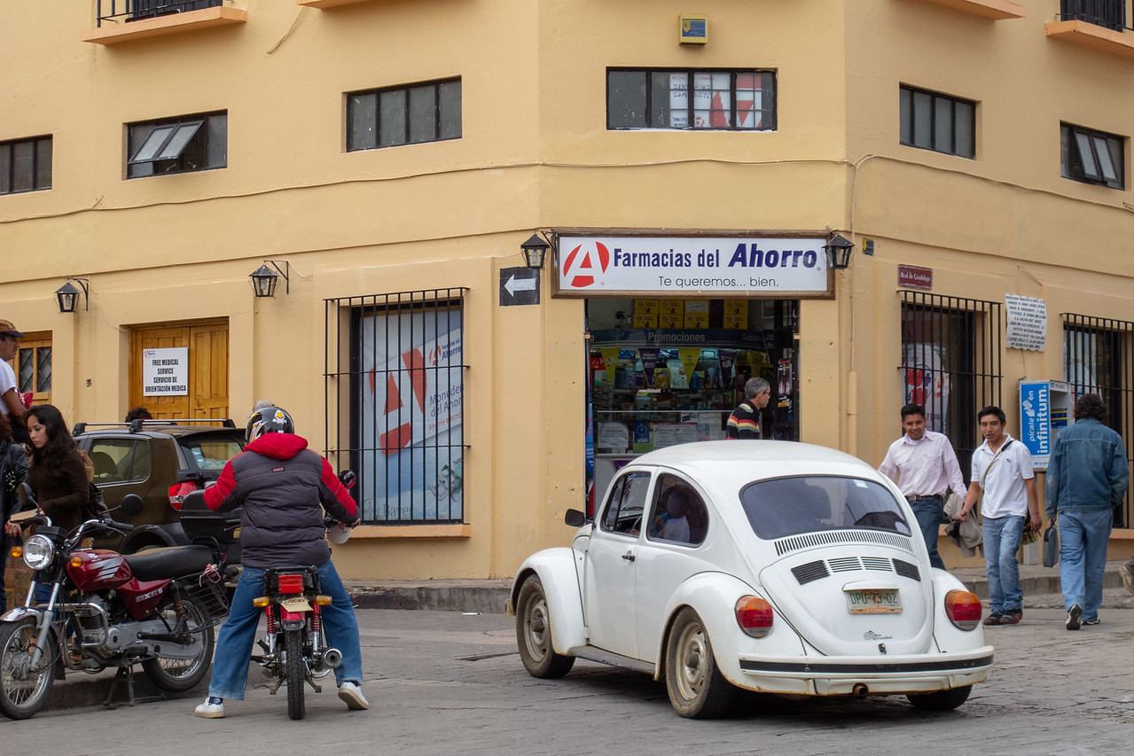 The Mexico Health Care System in Mexico is Different Than What I Know, but it Worked for us.