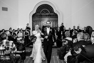 Amy & Adam • Ceremony