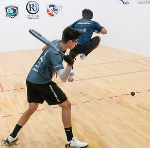 2021-08-14 Mens Semis Daniel De La Rosa over Eduardo Portillo Torres