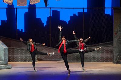West Side Story - October 2014