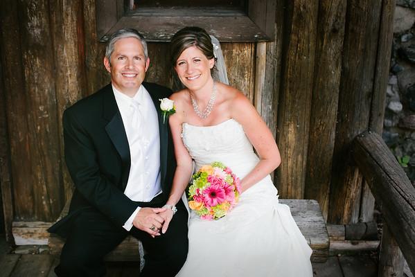 K and K's Wedding