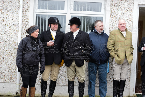 Meath Hunt - Part 2