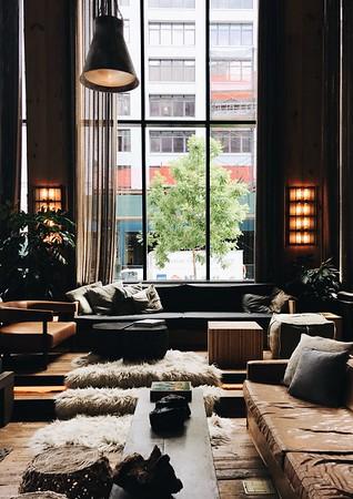 Interior Samples