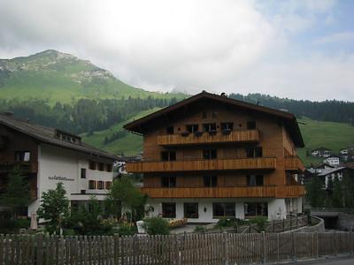 Austria June/July 2010