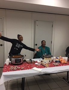 Relay for Life Chili Cook-off - HS (March 2019)