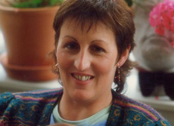 Mary Beattie