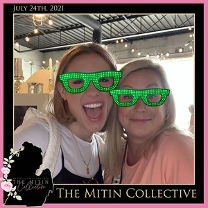The Mitin Collective - July 24, 2021