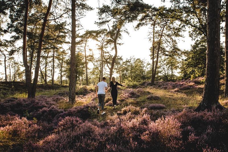 HR - Loveshoot Fotosessie Soesterduinen - Esther+Igor - Karina Fotografie-6.jpg