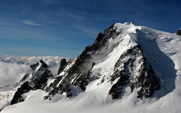 2009 France & Switzerland