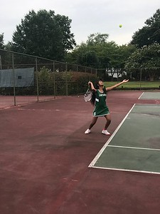 Tennis at Trenton Catholic Academy