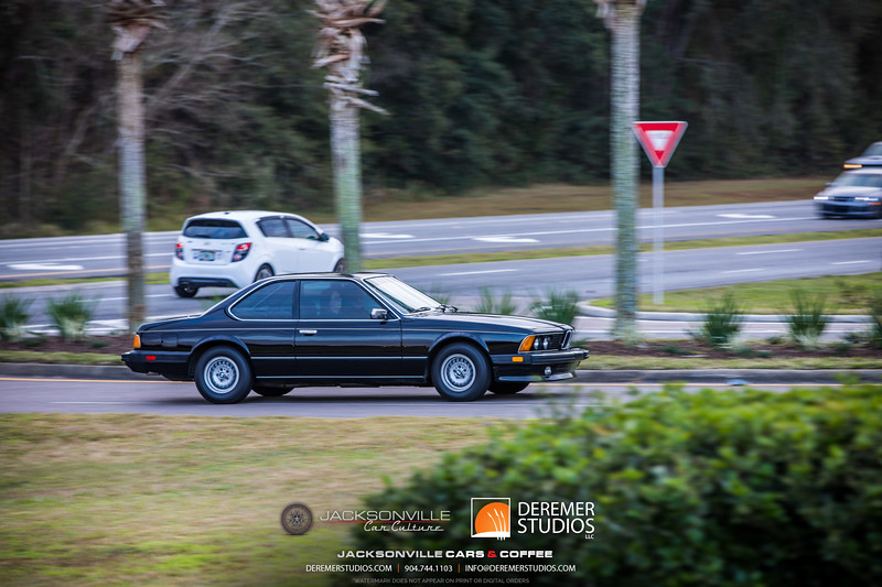 2019 01 Jax Car Culture - Cars and Coffee 110B - Deremer Studios LLC