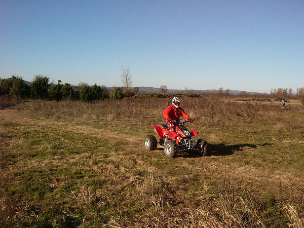RIDING AT GABES