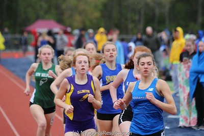 86th Greater Hartford Outdoor Invite