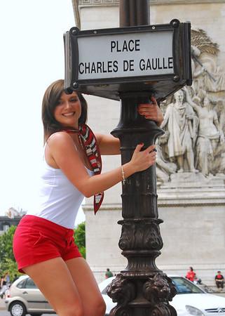 PARIS:23-26 July 2009