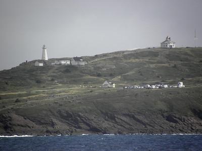 Day 32 - St. John's, Newfoundland
