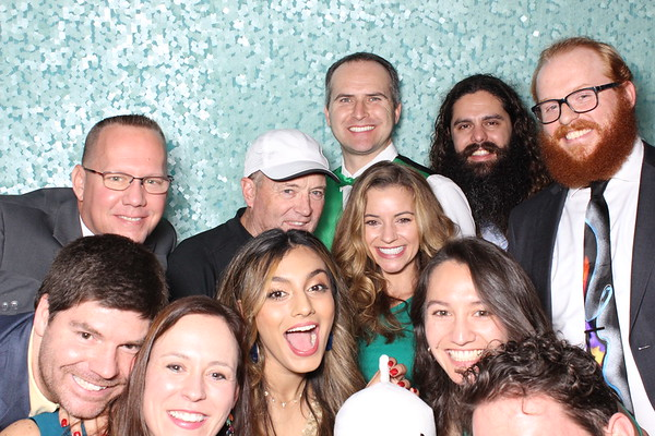 GM Cruise Holiday Party - Photobooth 2