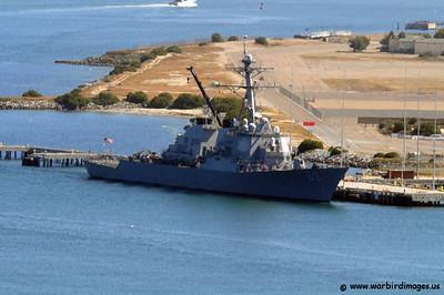 USS Milius DDG-69