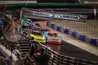 Arena Racing USA Opening Night 2016