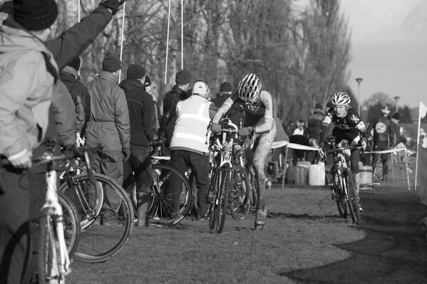 NATIONAL CROSS CHAMPIONSHIPS 2011 JUNIORS