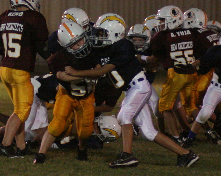 Chargers v. Redskinks 917.JPG