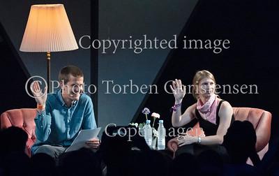 Chelsea Manning, Roskilde Festival 2018