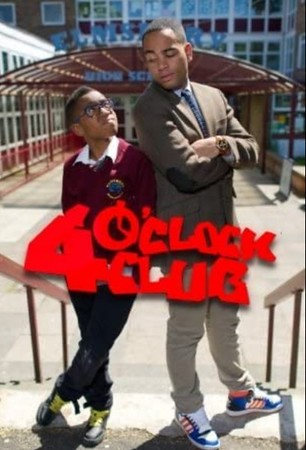 4 O'CLOCK CLUB (CBBC) 2019