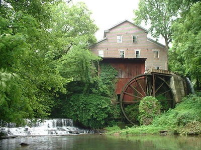 Falls Mill TN June 2003