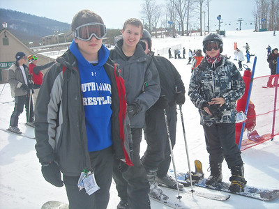 Whitetail Ski Trip